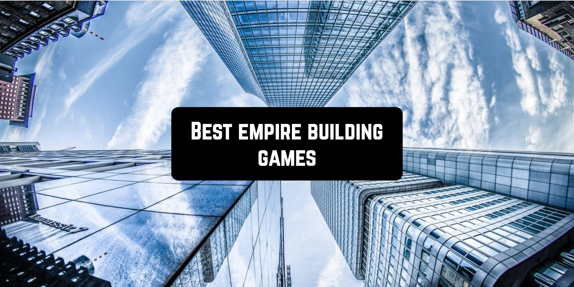 Best empire building games