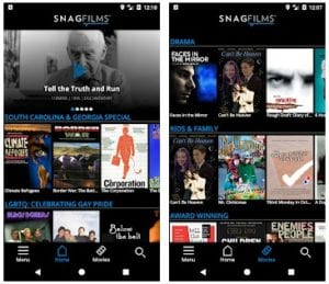 10 Best apps to watch TV shows for free (Android & iOS
