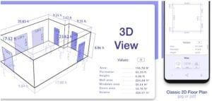 AR Plan 3D Ruler
