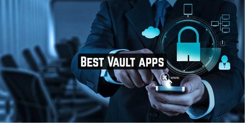 Best Vault apps