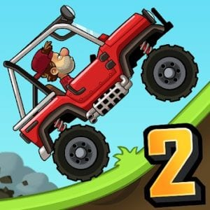 Hill Climb Racing 2 logo