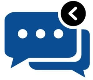 SMS Auto Reply logo