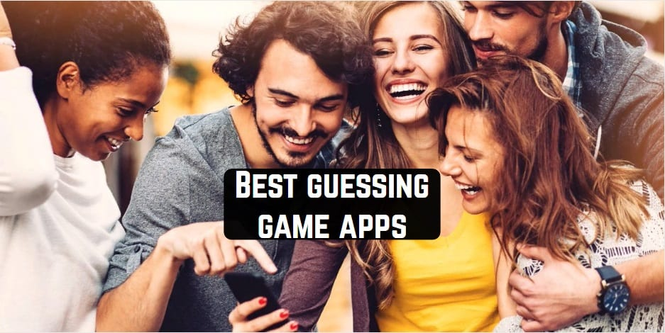 Best guessing game apps