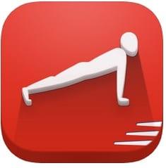 Push ups: 100 pushups trainer