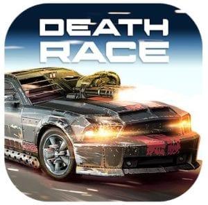 Death Race ® logo