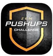 0-100 Pushups Trainer