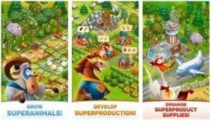 Superfarmers
