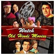 Watch Old Hindi Movies Free