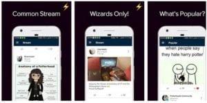 Potterhood: Wizards Unite