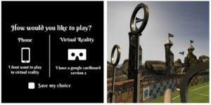 Quidditch VR