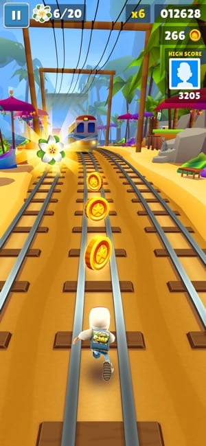 Subway Surfers review