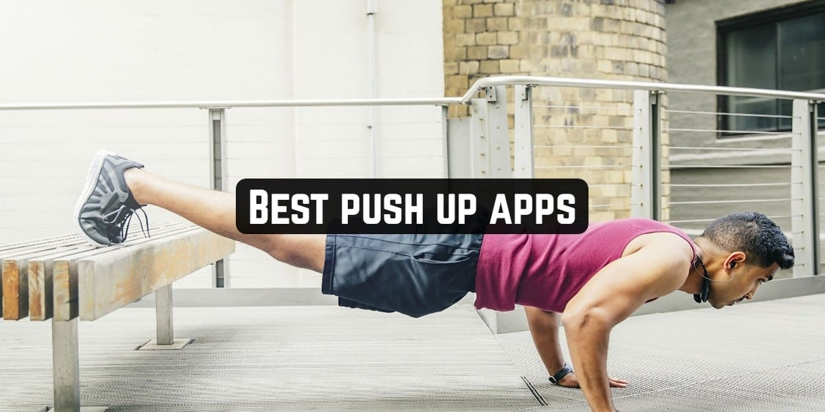 Best push up apps