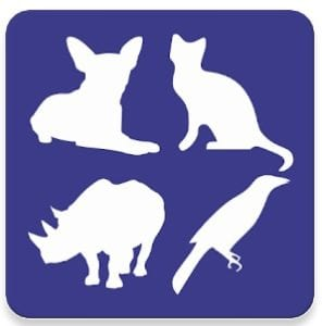 Animals Soundboard logo