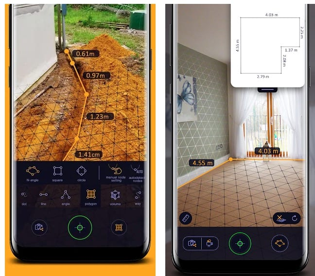 12 Best Measure Distance Apps For Android Ios App Pearl Best Mobile Apps For Android Ios Devices