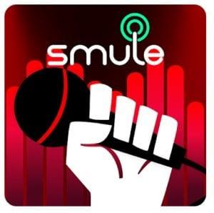 AutoRap by Smule logo