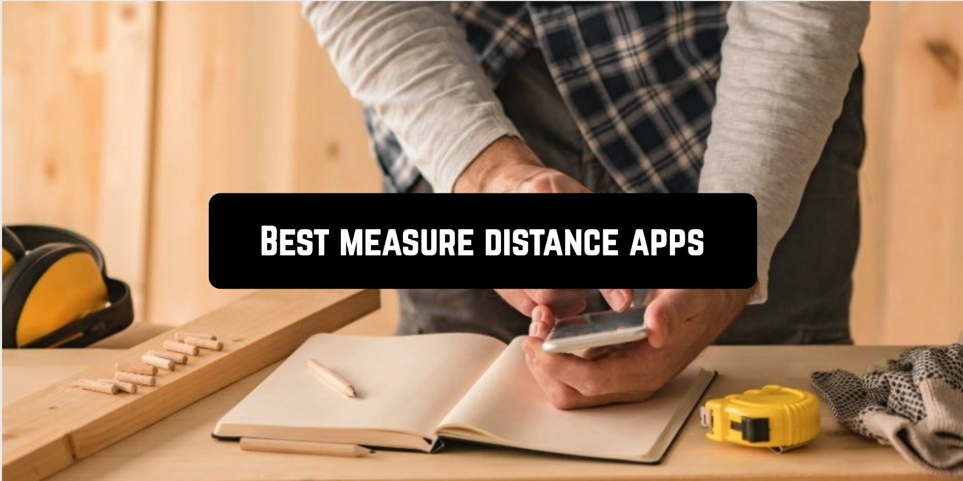 Best measure distance apps