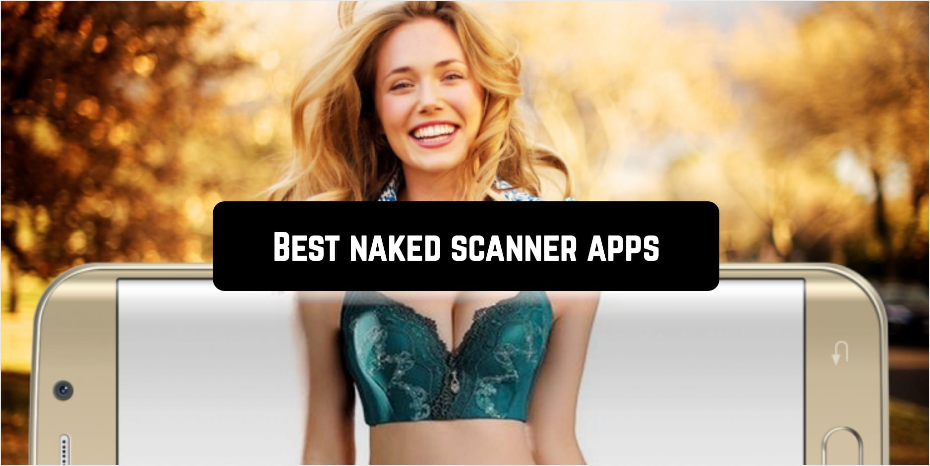 Best naked scanner apps