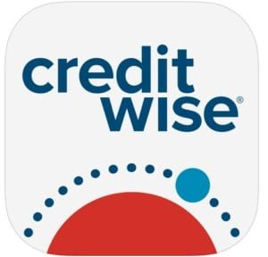 Capital One CreditWise logo