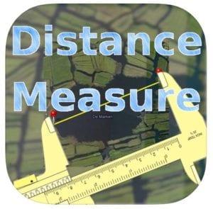 Distance Measure logo