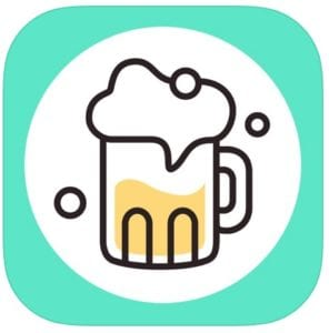 Drink and Tell logo