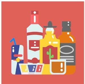 Drinkie logo