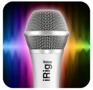 EZ Voice logo