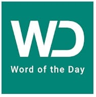 Word of the Day - An English Vocabulary Builder