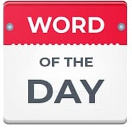 Word of the Day: Learn Daily English, Lexicon Quiz