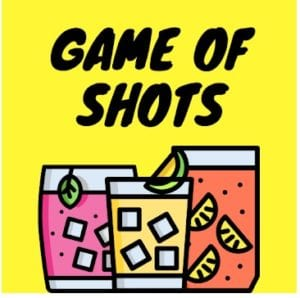 Game of Shots logo