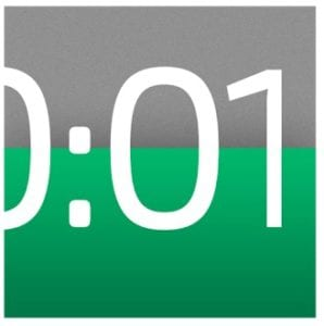 Gymboss Interval Timer logo