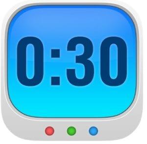 Interval Timer - HIIT Training logo
