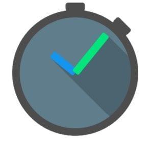 Interval Timer logo