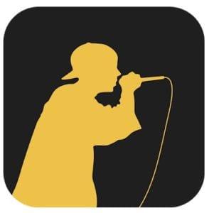 Rap Fame by Battle Me logo