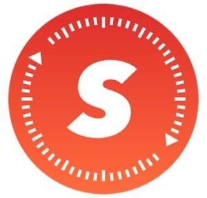 Seconds logo