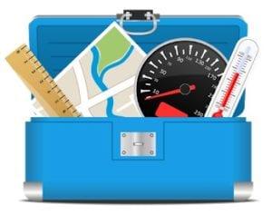 Smart Measure Tool Kit logo