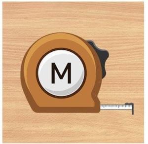 Smart Measure logo