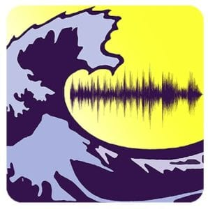 Wav Voice Tune logo