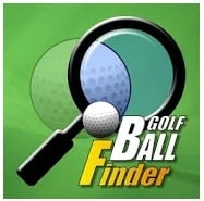 Golf Ball Finder & Scorecard