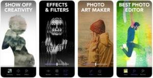 Enlight Photofox: Digital Art