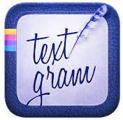 Textgram X