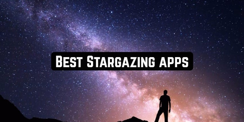 Best Stargazing apps
