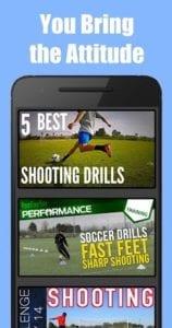 133t Soccer Training   Coaching Skills Drills