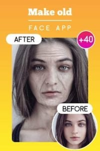 Age Face Maker App Make me Old