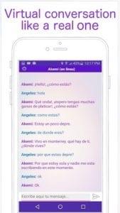 Akemi - ChatBot (Free)