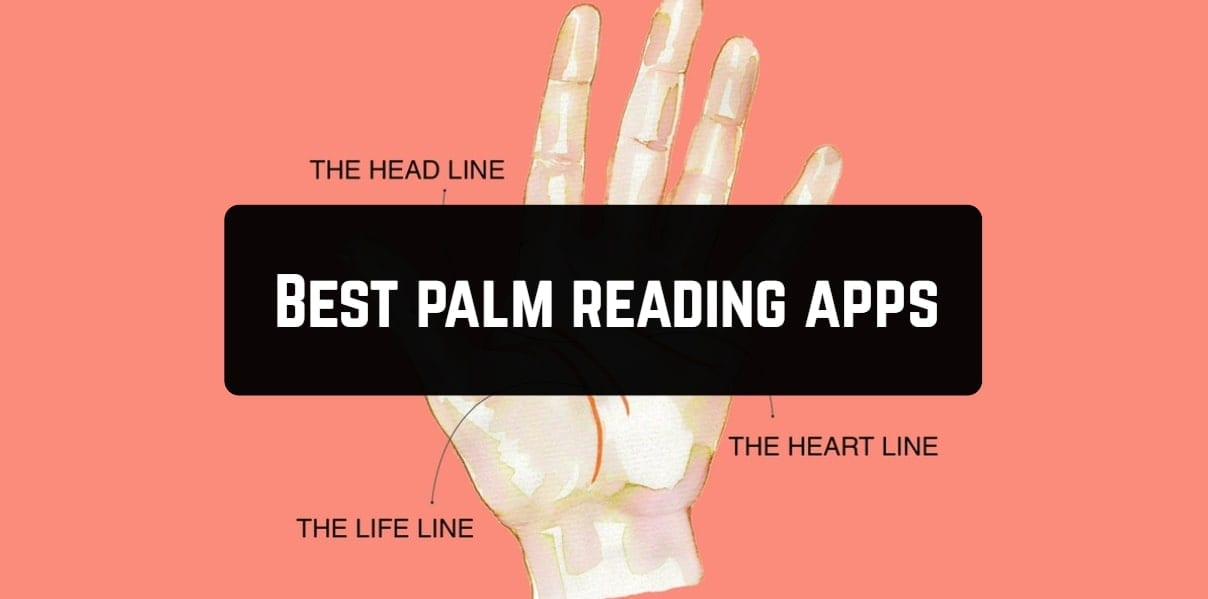 Best palm reading apps