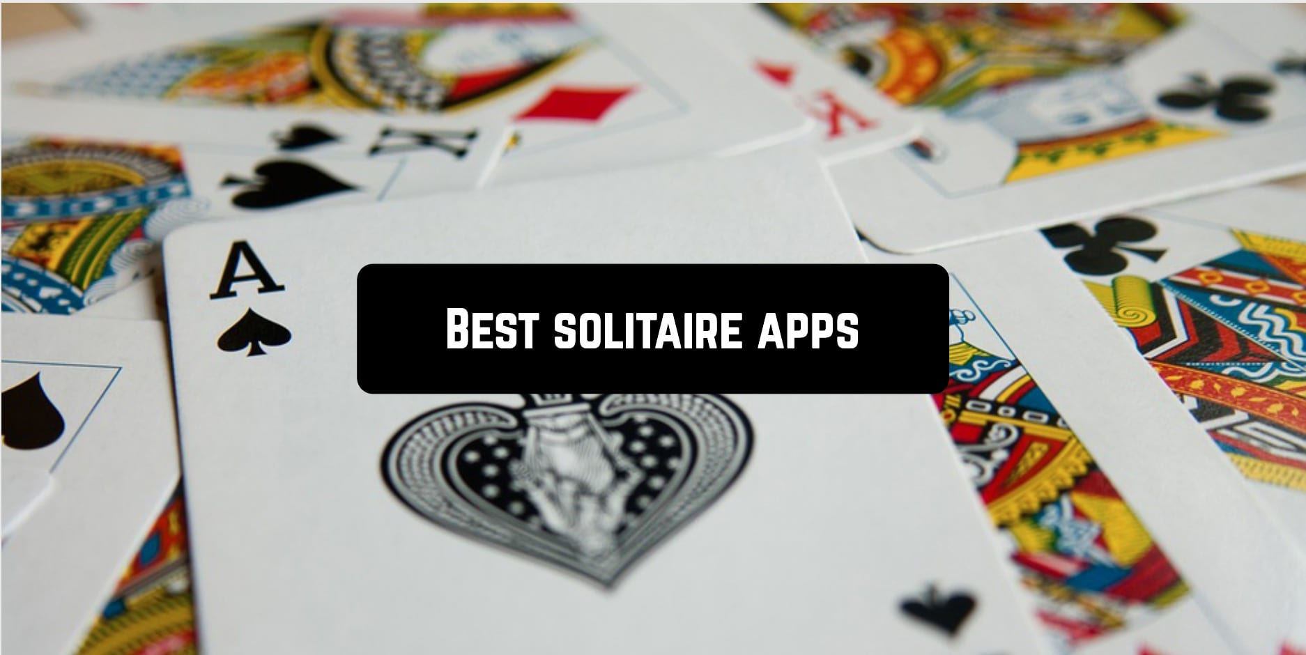 Best solitaire apps