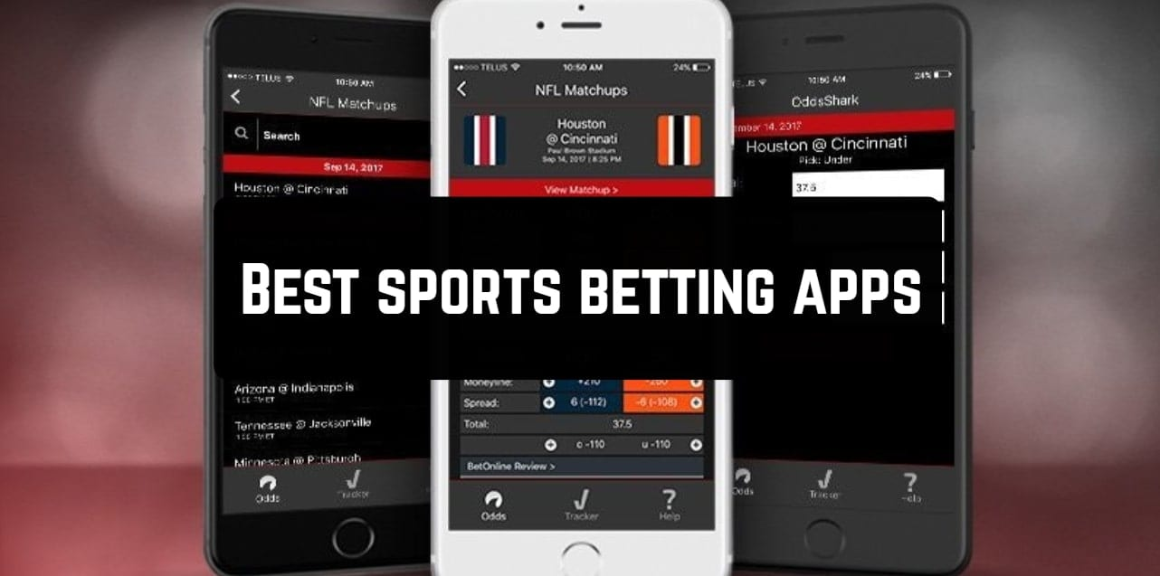 Best sports betting apps for android betting world cup