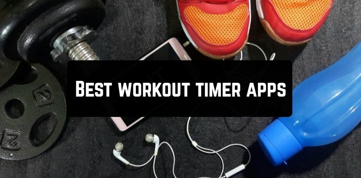 Best workout timer apps