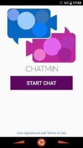 Chatmin - Video Chatroulette