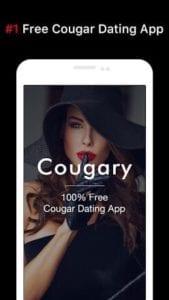 Cougar Life: #1 Cougar Dating App for Date Hookup